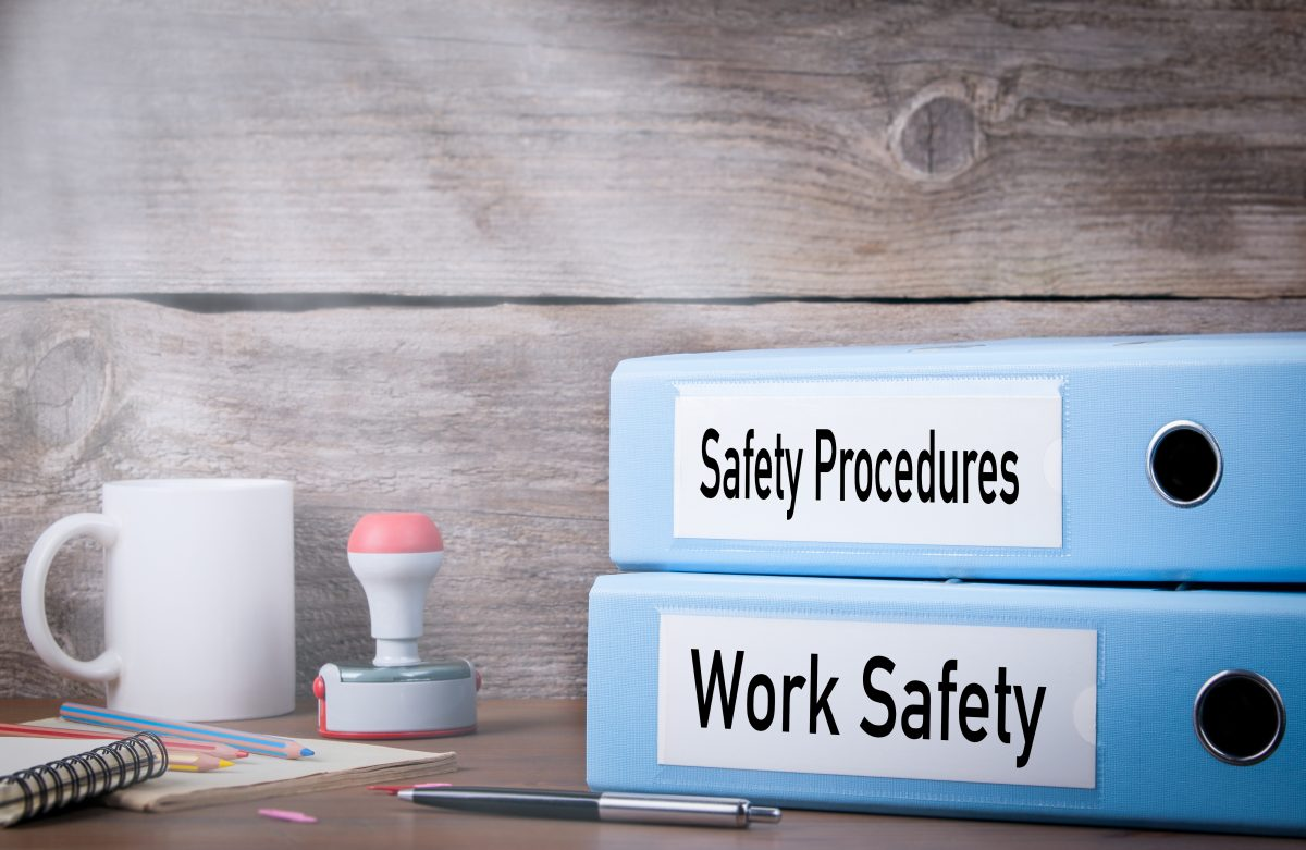 Care Home Safety Management
