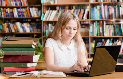Online Learning – The Successful Online Student