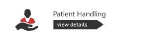 Patient Handling E-Learning Courses