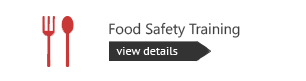Food Safety E-Learning Courses